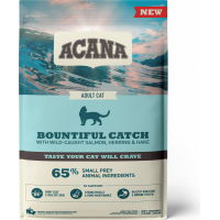 ACANA Bountiful Catch pour chat adulte