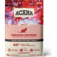 ACANA Indoor Entrée pour chat d'intérieur stérilisé