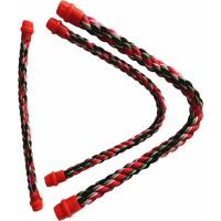 Perchoir corde pour oiseaux Zolia Jungle Swing - Plusieurs tailles