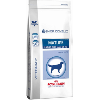 Royal Canin Veterinary Diet VCN Dog Mature Large