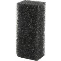 Mousse noire pour filtre Karapas