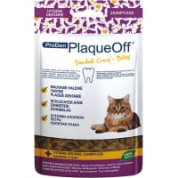 PlaqueOff ProDen Dental Croq' Small pour chat