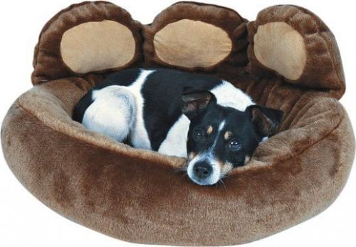 panier donatello pour chien et chat paniers. Black Bedroom Furniture Sets. Home Design Ideas