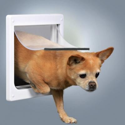 Chatière pour chien 2 positions XS–S