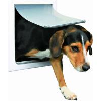 Chatière pour chien 2 positions S–M Trixie