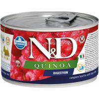 FARMINA N&D Quinoa Digestion pour chien