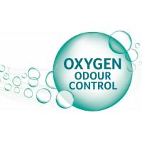 Litière Sanicat ultra agglo oxygène 10L baby powder