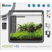 Aquarium SF HOME 45 - 2 couleurs, 40l