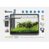 Aquarium SF HOME 65 - 2 couleurs, 60l