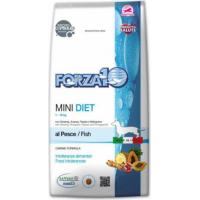FORZA10 Diet Mini au Poisson pour chien adulte