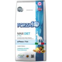 FORZA10 Diet Maxi au Poisson pour adulte