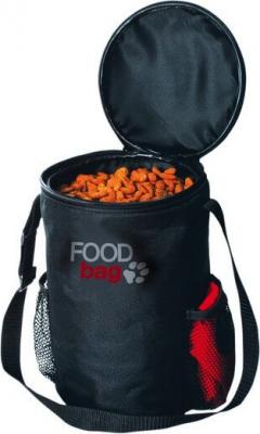 Set de voyage pliable en nylon Food Bag et gamelle