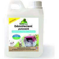 Home Protect Leistungsstarkes Desinfektionsmittel