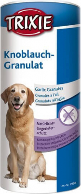 Knoblauch-Granulat