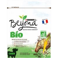 Beyond Ecológico Pollo & Arroz para perro