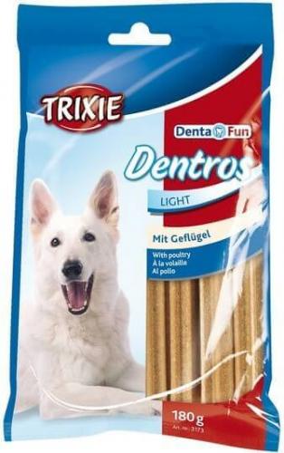 Sticks à mâcher pour chien Dentros