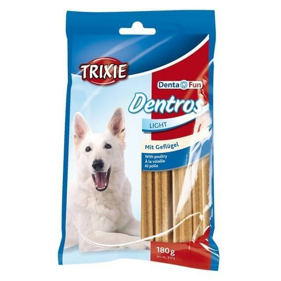 Sticks à mâcher pour chien Dentros_1