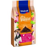 VITAKRAFT Vita Nature Poulet avec betterave et Amarante pour chien