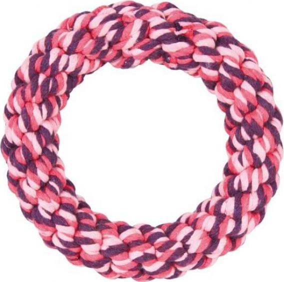 Anneau en corde