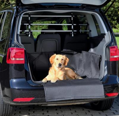 Funda para proteger el maletero del coche