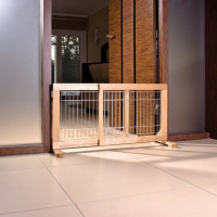 Barriers and stair gates