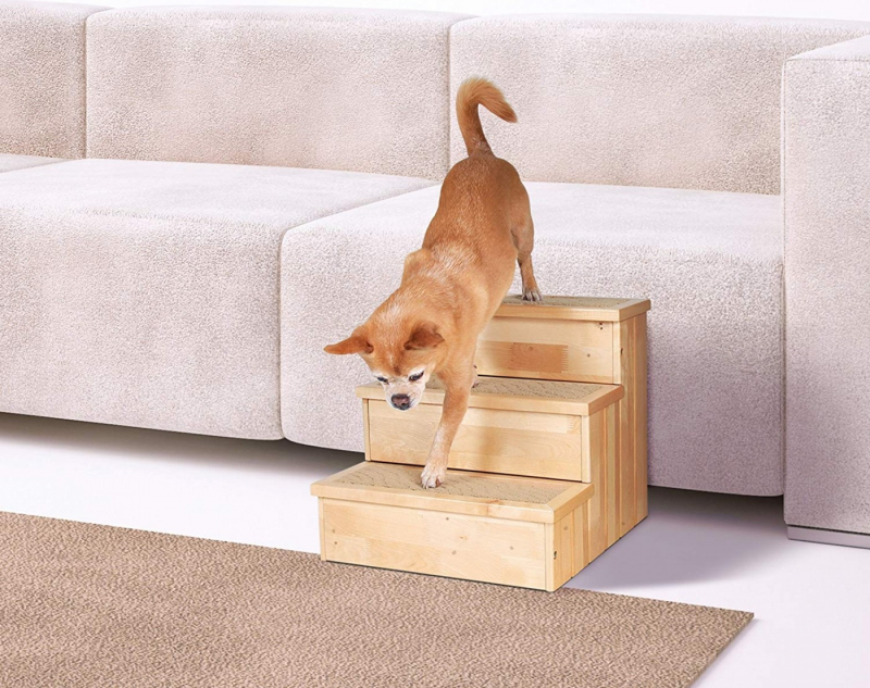 Escalier pour chien PetStair