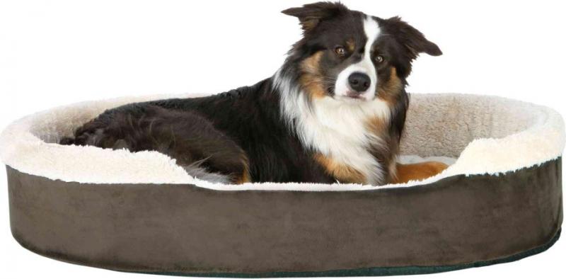 Korb Barun/Beige für Hunde und Katzen Trixie Cosma