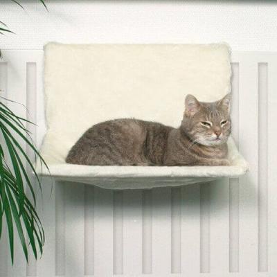 Lit hamac radiateur pour chat Deluxe