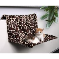 Hamac radiateur chat Girafe ou Léopard des neiges