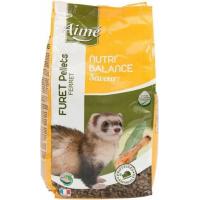 Aimé Nutri'Balance Savour Pellets Nahrung für Frettchen