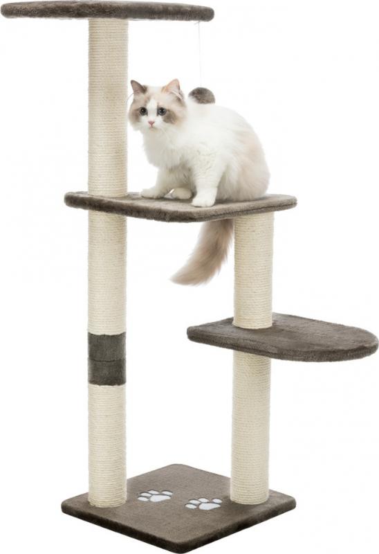 Arbre à chat - 117 cm - Altea - plusieurs coloris