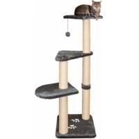 Arbre à chats Altea gris platinium