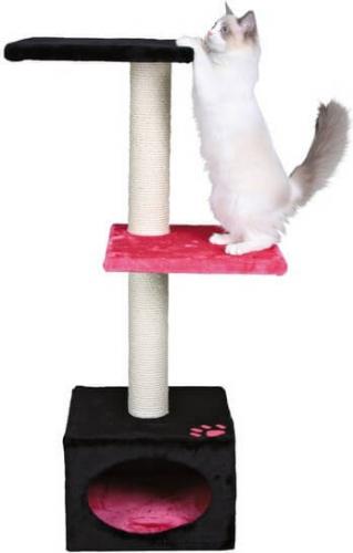 Árbol  para gatos Badalona fuschia