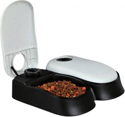 Dispensador automático de comida TX2