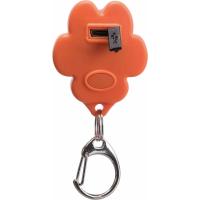 Flasher USB en forme de patte pour chien