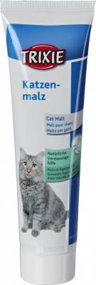Estimulante digestivo Malz para gatos.