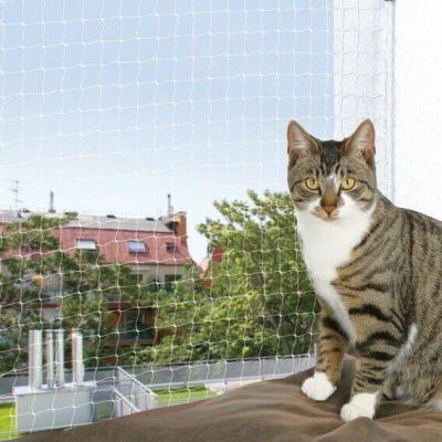 Malla de protección para gato
