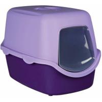 Maison de toilette Vico - Plusieurs couleurs disponibles