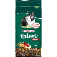 Versele Laga Nature Original Coelho Cuni (anão) adulto