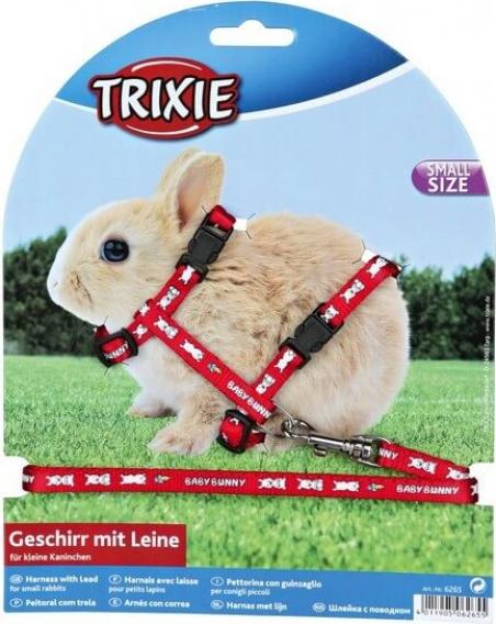 Harnais petits lapins