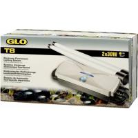 Système d'éclairage GLOMAT T8 pour 2 tubes