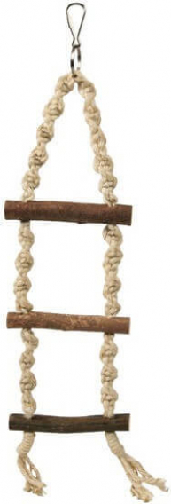 Echelle corde