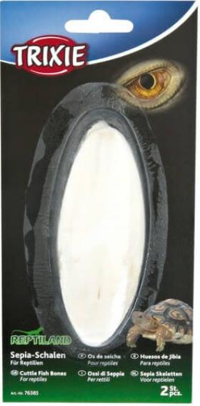Os de seiche naturel pour reptiles