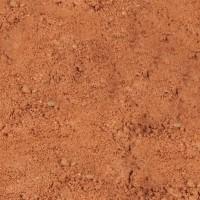 Grotte en sable