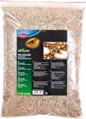 Vermiculite Substrat naturel d'incubation