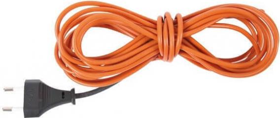 Câble chauffant pour terrariums