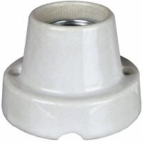 Culot en porcelaine pour éclairage de terrariums Pro Socket