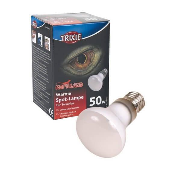 Lámpara spot-Reflector de calor base E27