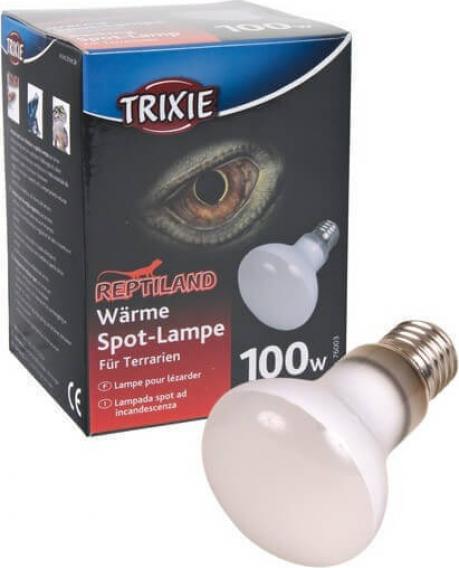 Lampe spot-Réflecteur à chaleur culot E27