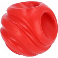 Balle rouge avec anse Zolia Strong